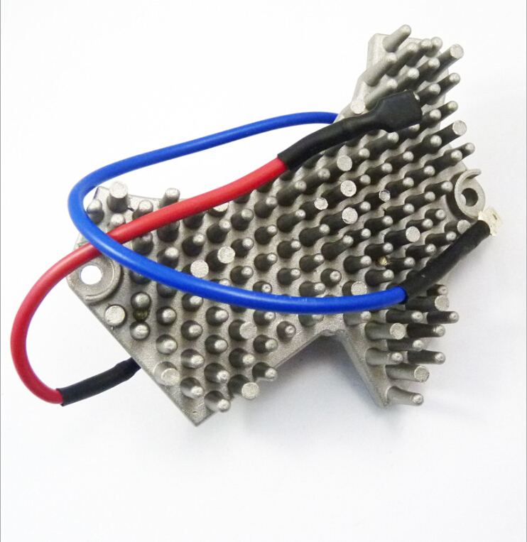 Blower Motor Resistor Cotrol Module Regulator 2108206210 for BenzBlower Motor Resistor Cotrol Module Regulator 2108206210 for Benz