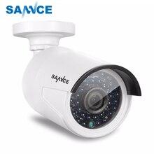 SANNCE 1080 P IP сетевой безопасности камера ONVIF крытый и открытый 2.0MP наблюдения для POE NVR CCTV системы