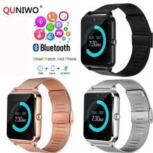 GT08 Smart Watch Men With Bluetooth Phone Call 2G GSM SIM TF Card Camera Smartwatch Android relogio inteligente PK DZ09 Relogio цена