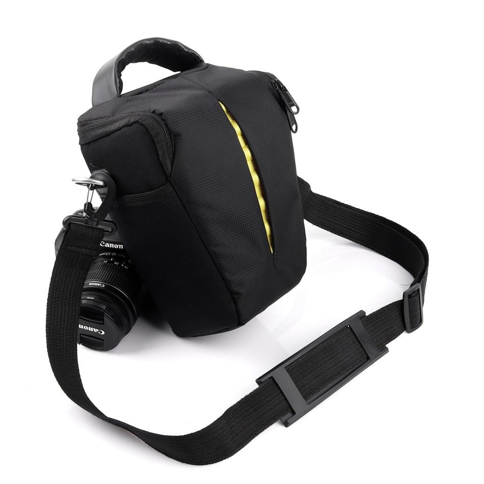 DSLR Camera Bag Custodia Per Panasonic Lumix Dmc-GX8 GX85 LX100 GF9 GF8 GF7 GF6 GF5 GX1 GX7 LX7 FZ2500 LZ20 LZ35 FZ72 FZ100 FZ200 FZ45