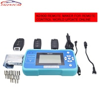 Latest Version KD 900 Remote Maker the Best Tool KD900 for Remote Control World Update Online KD900 Auto Key Programmer