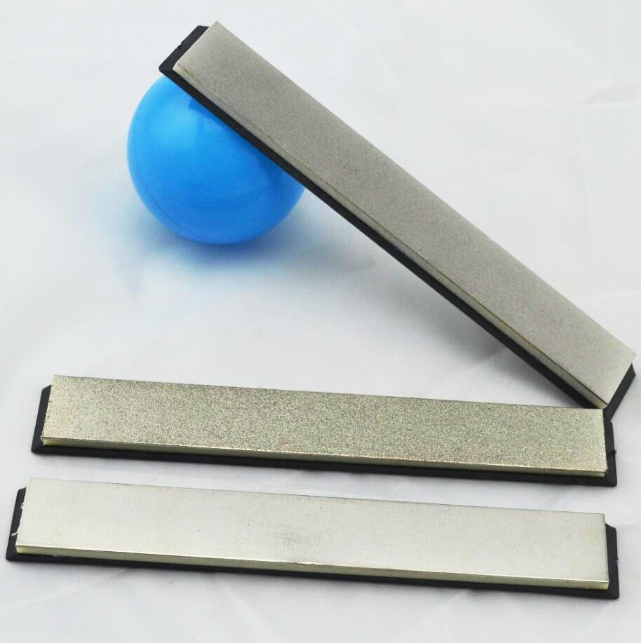 محافظ تیز کن Apex Ruixin Sharpener همه می توانند از سایز 150 * 20 * 4mm با پایه 3 رنده استفاده کنند: 120 + 600 + 1500