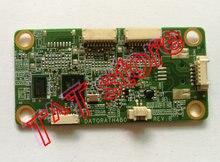 Оригинал 2305 2310 сенсорная плата управления DATQRATH4B0 3FTQRCB0040 тест хорошая Бесплатная доставка