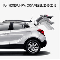 Auto Electric Tail Gate for Honda HRV XRV VEZEL 2016 2017 2018 Remote Control Car Tailgate Lift