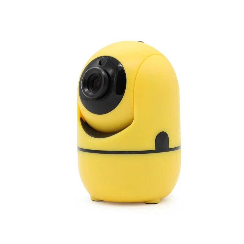 APP Remote Control Motion Detection Auto Tracking 1080P WIFI IP CameraAPP Remote Control Motion Detection Auto Tracking 1080P WIFI IP Camera