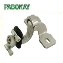 FOR Fiat Ducato Jumper Boxer 94-06 sliding door roller guide & hinge middle right 1336737080 1334553080 9033.E9 9033E9 9033K1