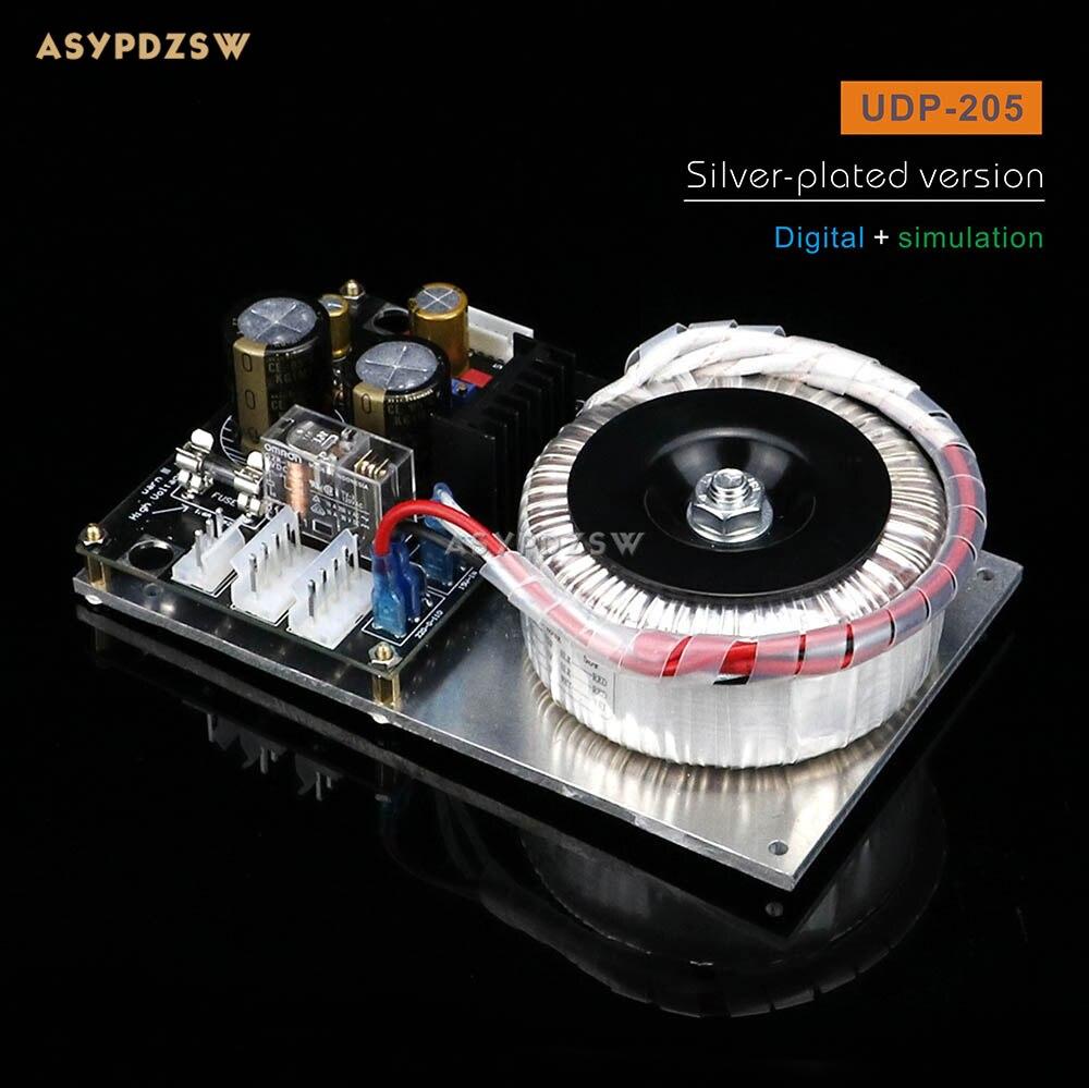 Обновленная версия линейный Мощность поставить OPPO 4 К HDR плеер udp-205 PSU Модифицируемый/обновления