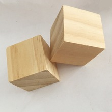 16pcs set of 4cm pine tree wooden cubes blocks unprocessed nature wood craft wood educational toy eco stackable modular storage cubes set of 6 espresso wood grain tool free assembly lifetime warranty