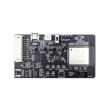 ESP32 MeshKit Sense esp32 módulo é a placa de desenvolvimento do núcleo
