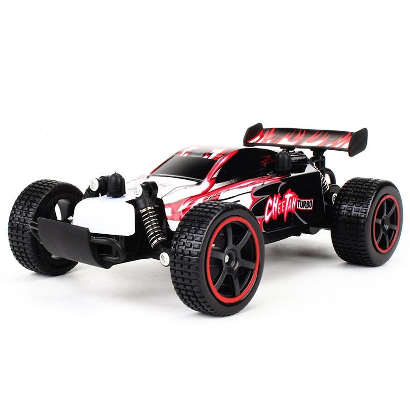 RC Car 2.4GHz Crawlers Rally climbing Car 4x4 Double Motors Bigfoot Car Remote Toys