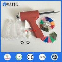 High Quality UV Glue Gun Liquid Optical Clear Adhesive Gun For Doming Resin