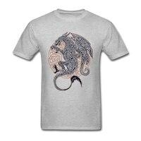 Hip Hop Dragon Tattoo T Shirt Team Men S Clothes O Neck Cotton XXXL Short Sleeve