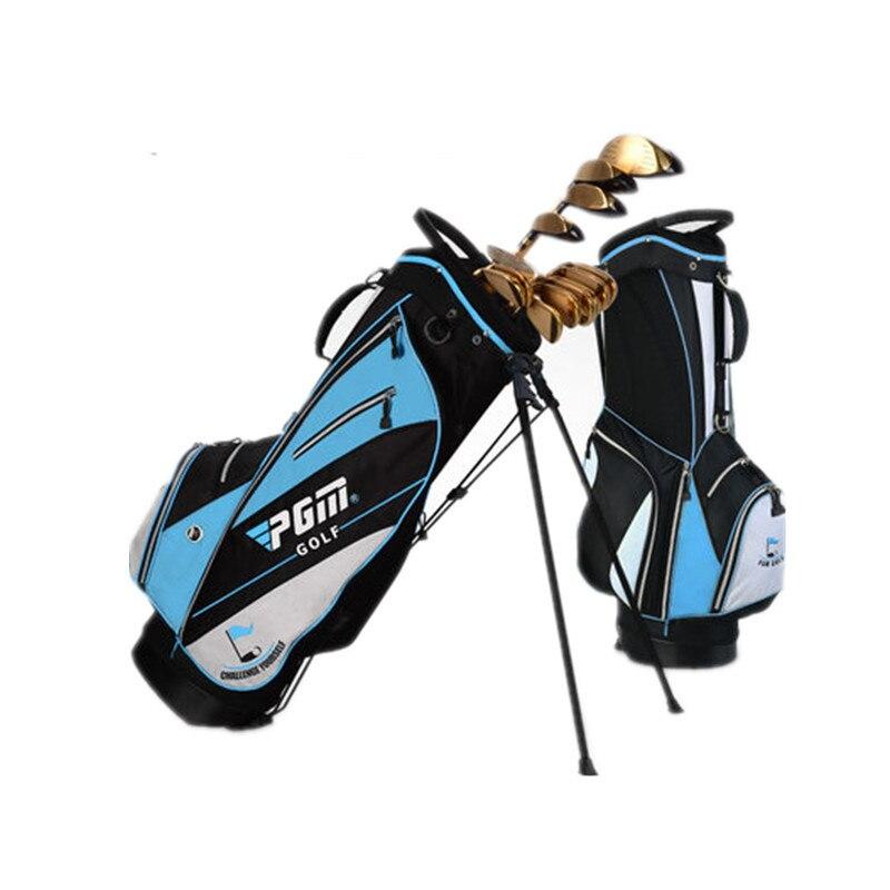 2016 réel vente Standard balle paquet Nylon sac de Golf Ogio Pgm véritable hommes et femmes sac de Golf titulaire pistolet ultraportabilité édition
