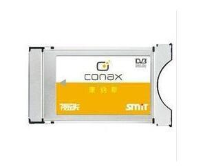 bilder für Die ursprüngliche SMIT Conax CAM CI Modul Entworfen, um mit Getriebe Verschlüsselt in Conax