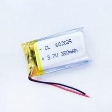 Wholesale CUBE U25GT tablet dedicated lithium polymer battery 3.7V genuine Battery