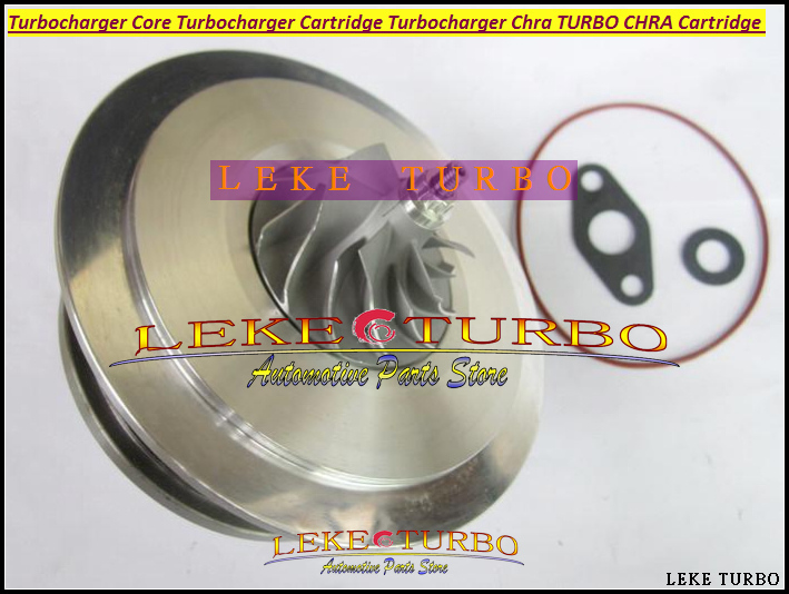 Free Ship Turbo Cartridge CHRA GT1852V 709836-5004S 709836-0003 709836 For Mercedes Benz Sprinter I 211 311CDI 411CDI OM611 2.2L