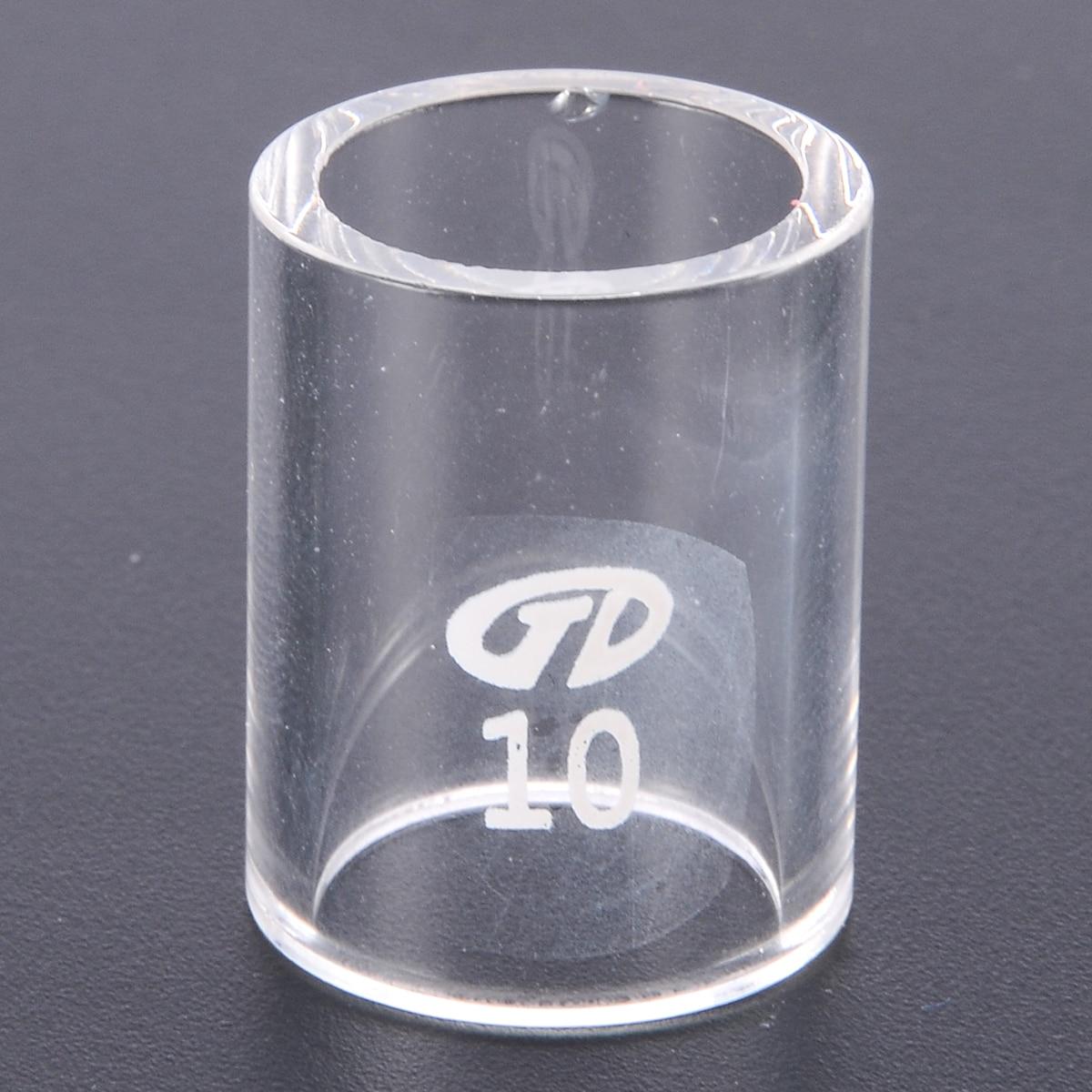 9 teile/satz Schweißen Taschenlampe Kit 1,6mm Schweißen Fackel Tig Gas Objektiv Glas Tasse Kit für WP-17/18/ 26 1/16 ''Wig-schweißbrenner Für Schweißer