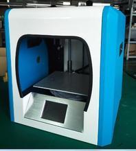 Intelligent printer factory price lower price digital 3D printer phone case 3d printer 240