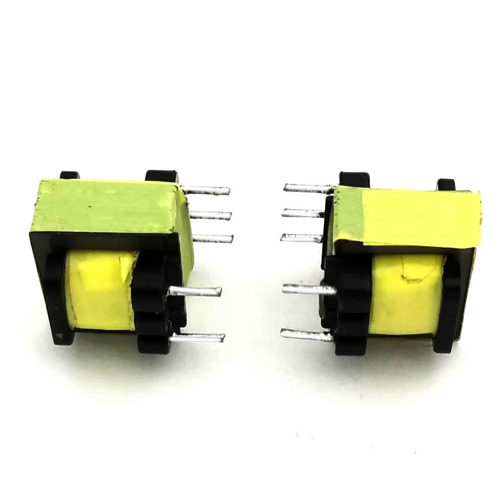 A06 10pcs/lot 600 ohm transformer Isolator audio frequency 600 : 600 ...
