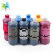 WINNERJET 1000ml/bottle T604 Pigment Ink Refill For Epson 7800 9800 7880 9880 Printer все цены