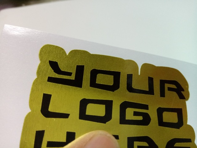 Wholesale self labels sticker printing custom colorful pvc label stickers