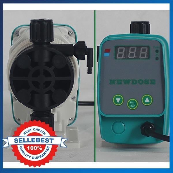 DFD-01-07-M 1l/h Electrical Diaphragm Metering Pump dfd 03 07 m new electromagnetic metering pump 3 liters 7 kg pressure metering pump corrosion resistance