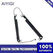 AIYIGI 100% Brand New Loudspeaker Original for DELL Alienware 0TX47W TX47W PK230