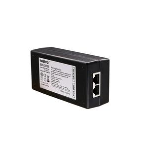 Image 3 - Один PoE 60 ВАТТ адаптер гигабитный PoE инжектор Ethernet мощность для PoE IP камеры телефона беспроводной AP PoE источник питания