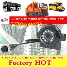 ahd car camera hd sony700tvl/ahd720p/960p/1080p factory waterproof car camera