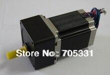 Great 3D Printer CNC Nema23 Jingbo Stepper Geared Motor with 1:5 Gear Ratio J57HB76-03-G5