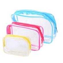Transparent Waterproof Handbag