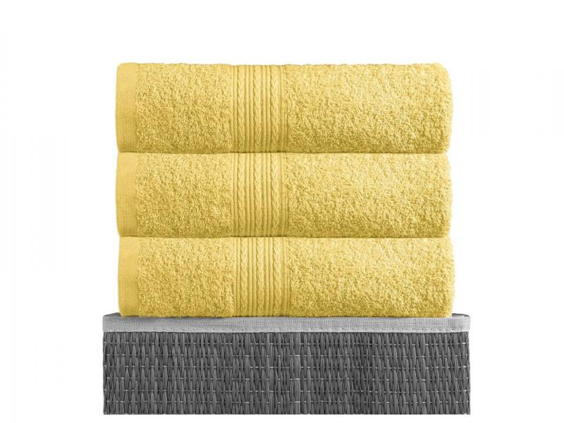 Bed Sheet BAYRAMALY, 180*210 cm, lemon hand towel and face bayramaly 50 90 cm lilac