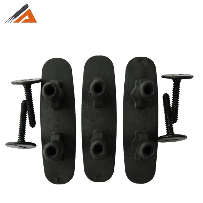 Съемный плавник для доски для серфинга, плавник для софтборда, плавник для серфинга
