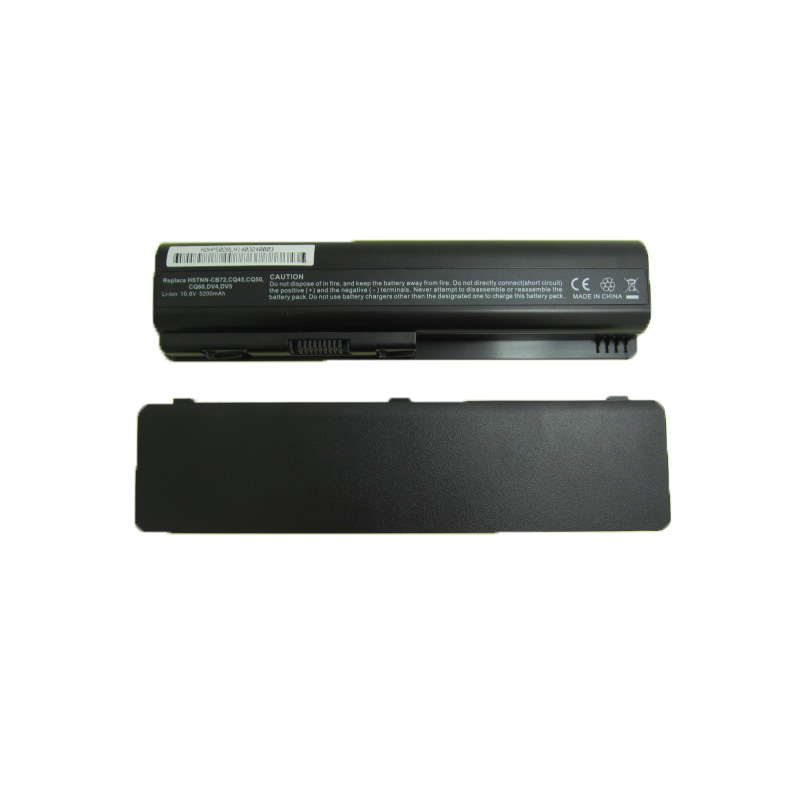 HSW 5200MAH 6cell Laptop Battery For HP Pavilion DV4 DV5 DV6 CQ40 CQ41 CQ45 CQ50 CQ60 CQ61 QC70 CQ71 G50 G60 G70 G71 aqjg 18 5v 3 5a 65w laptop notebook power charger adapter for hp pavilion g6 g56 cq60 dv6 g50 g60 g61 g62 g70 g71 g72