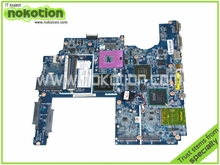 JAK00 LA 4082P 480365 001 Laptop font b motherboard b font For HP Pavilion DV7 DV7