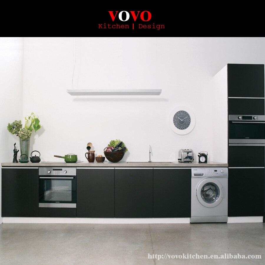 Online Get Cheap Black Lacquer Kitchen Cabinets Aliexpresscom - Lacquer kitchen cabinets