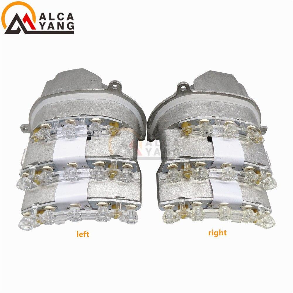 NEW For BMW e90 e91 Insert Turn Signal Light Blinker LED LCI Left Right 6312 7245813