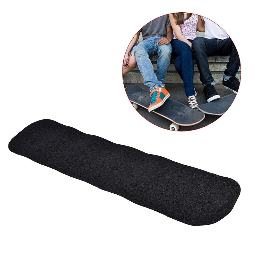 Waterproof Skateboard Sandpaper for Street Skateboard Deck Grip Tape Griptape Skating Board 1Pcs ...
