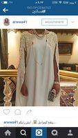 Elegant Long Muslim 2018 Lace appliques See Through vestido de festa longo Arabic Evening prom Gown mother of the bride dresses
