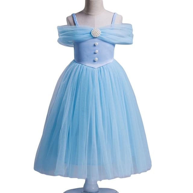 Aliexpress.com : Buy Kids Girls Lace Party Dress 2017 New Arrival ...