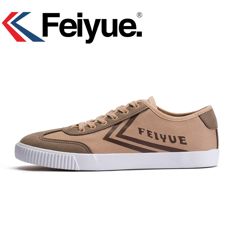 Original new 2017 Feiyue Classical Shoes Martial arts Taekwondo Soft comfortable Sneaker ...