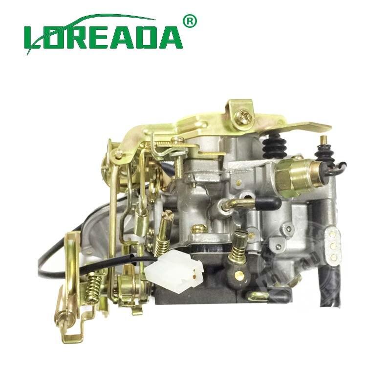 Image 5 - Loreada CAR CARB CARBURETOR assembly E303 13 600 E30313600 GWE 1030051 For MAZDA E3 Engine MAZDA 323 FAMILIA PICK UP FORD LASERcarburetor fordford carburetorassembly car -