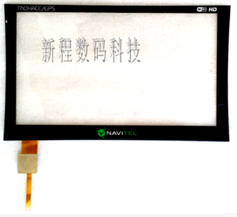 New 7 inch Tablet SXC1056FPC-V1 GPS touch screen Capacitive Touch panel Digitizer Glass Sensor Replacement Free Shipping black new for 7 tablet fpc ctp 0700 066v7 1 capacitive touch screen panel digitizer glass sensor replacement free shipping