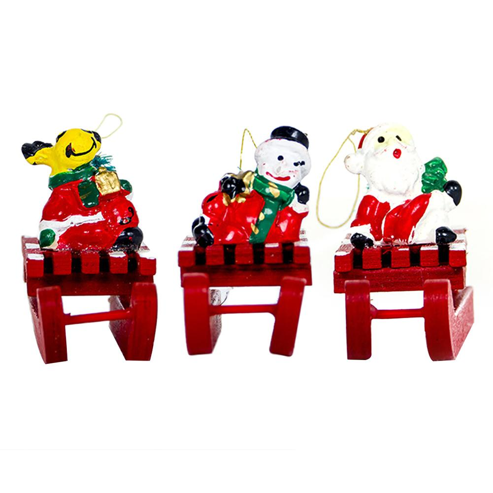 Buy wooden christmas sleigh and get free shipping on AliExpress.com