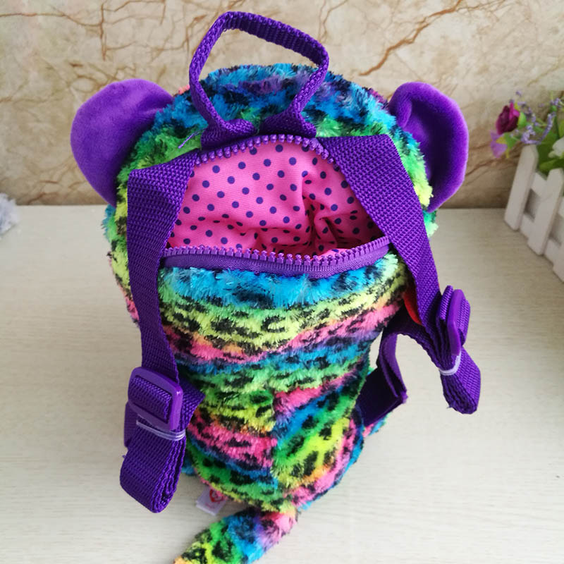 Dotty Back Pack Stuffed Animals & Toys Baby & Toddler Toys Ty Gear Baby & Toddler Toys Toys & Games