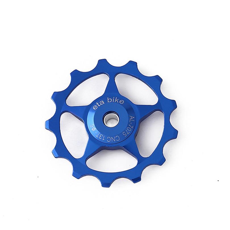 Bicycle Rear Derailleur AL7075 11T 13T MTB Road Bike Ceramic guide wheel Touring