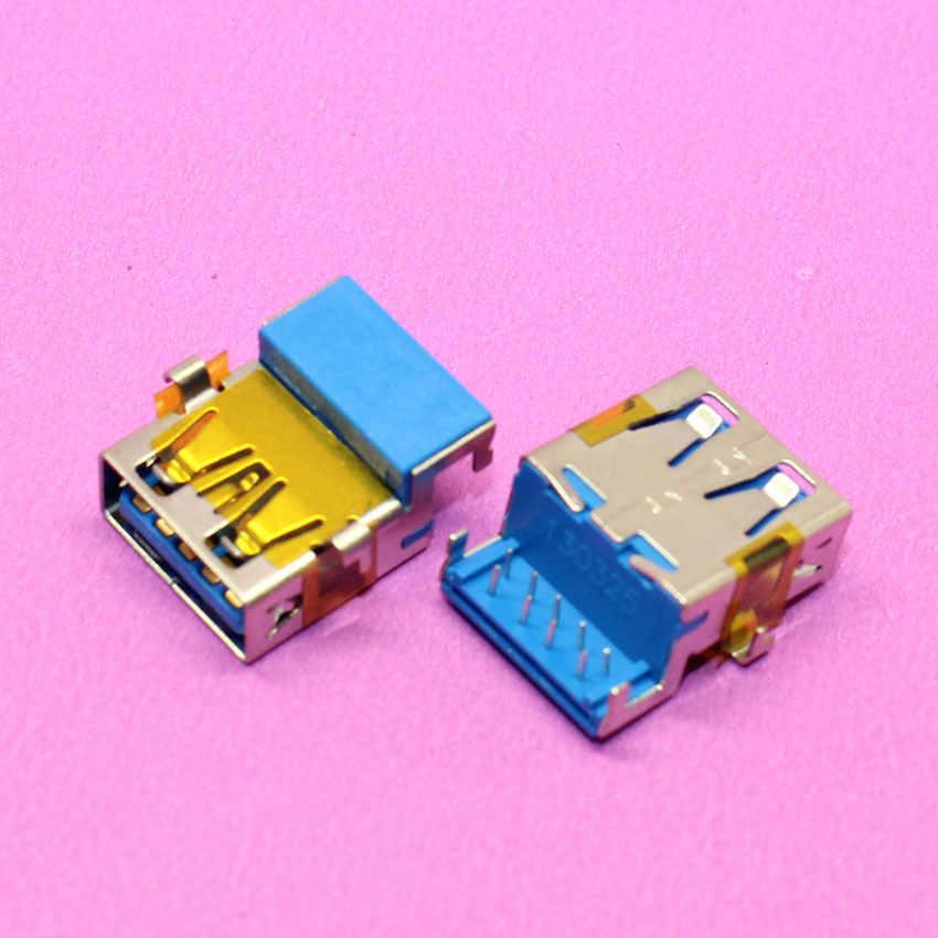 Marka YuXi dla Samsung/HP/DELL/ACER/ASUS/Lenovo i innych notebooków 3.0 interfejs USB inne płyty głównej laptopa 3.0 USB
