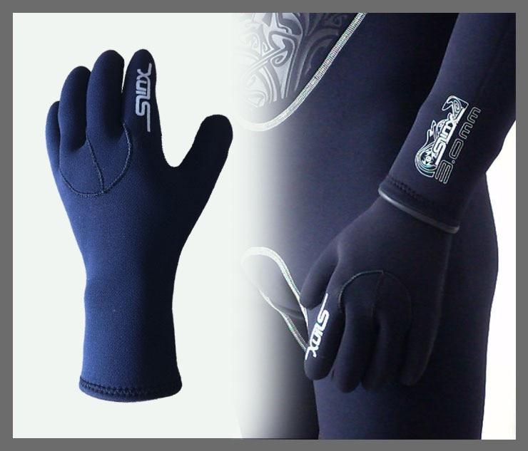 Slinx Neoprene Scuba Diving font b Gloves b font Surfing Skid Sports font b Gloves b