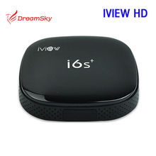 Iview i6s плюс Quad Core Android Европа IPTV Коробка с 1 год IVIEW HD Пакет часы ВЕЛИКОБРИТАНИИ Греция Германия Турция Italia Каналов