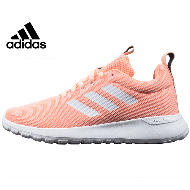 timeless design 966b8 8b824 Adidas NEO Cloudfoam Pure Womens Running Shoes, New Outdoor Sports Shoes  Breathable Wear resistant Shock Absorption BB6893